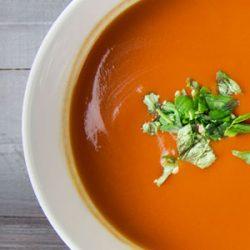 Zupa dyniowa na utratę wagi